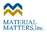 Material Matters's picture