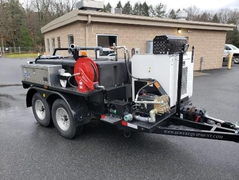 Wastewater Collection Operator