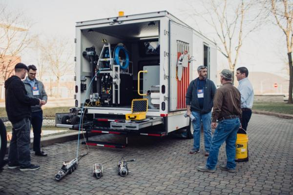 Pennsylvania Rural Water Certified Operator Training